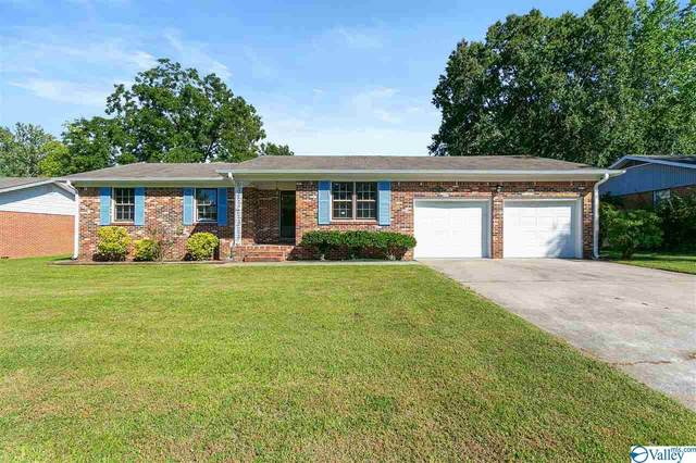 1508 Puckett Avenue, Decatur, AL 35601 (MLS #1151934) :: Coldwell Banker of the Valley