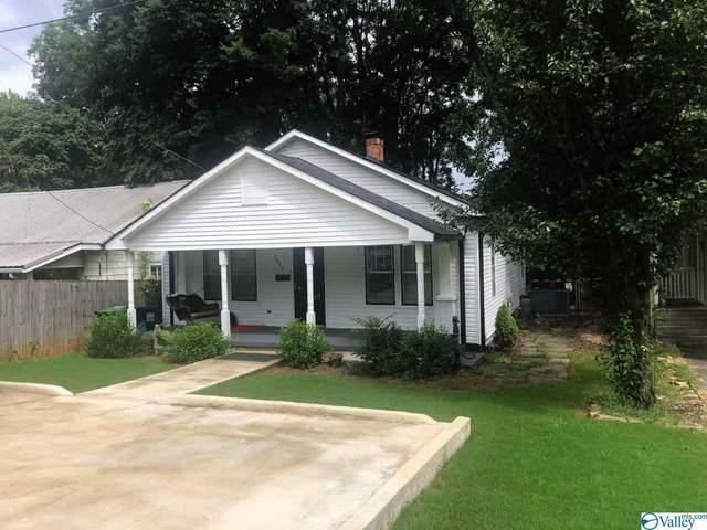 1417 Humes Avenue, Huntsville, AL 35801 (MLS #1151995) :: RE/MAX Distinctive | Lowrey Team