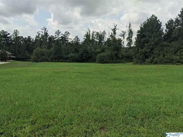 Lot 34 NW Heron Drive, Gadsden, AL 35901 (MLS #1152027) :: RE/MAX Distinctive | Lowrey Team
