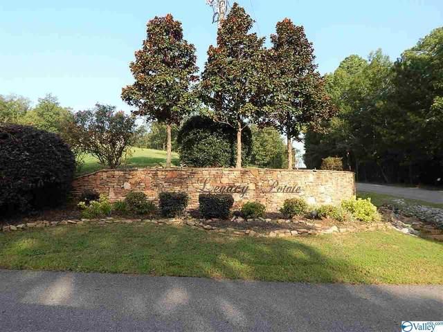 Legendary Drive, Guntersville, AL 35976 (MLS #1152044) :: Revolved Realty Madison