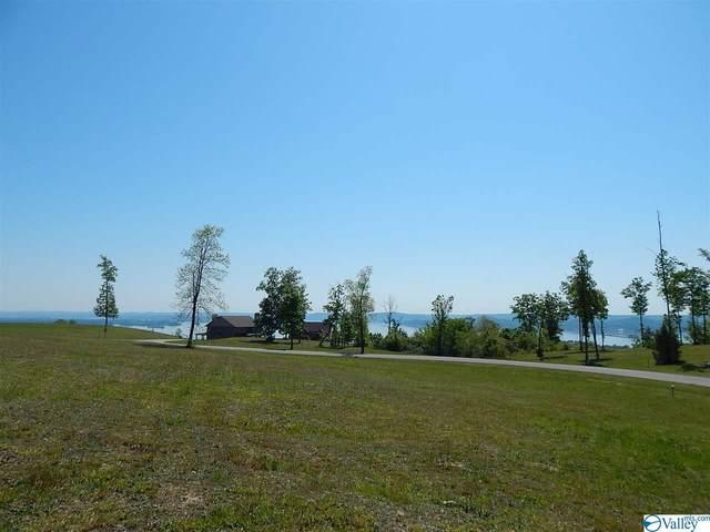 210 Legendary Drive, Guntersville, AL 35976 (MLS #1152053) :: Rebecca Lowrey Group