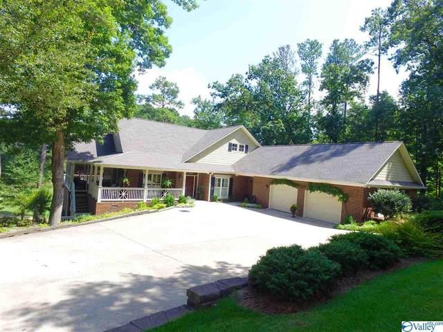 1051 Harbor Ridge Road, Guntersville, AL 35976 (MLS #1152057) :: Rebecca Lowrey Group