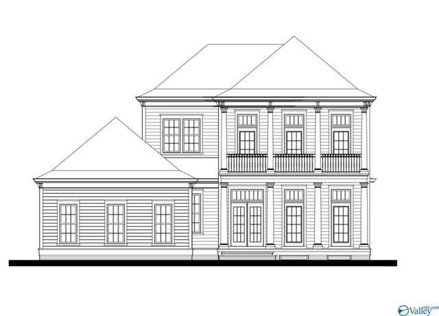 167 Oak Manor Lane, Madison, AL 35756 (MLS #1152077) :: Rebecca Lowrey Group