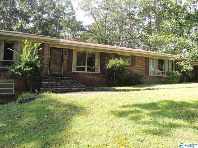 1126 Monte Vista Drive, Gadsden, AL 35904 (MLS #1152117) :: Coldwell Banker of the Valley