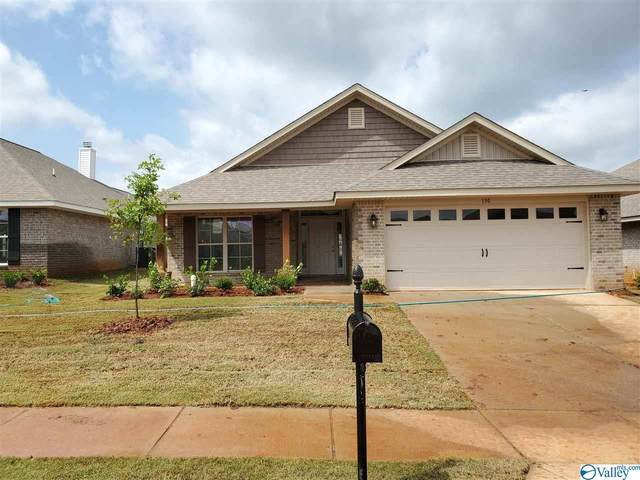 119 Sorrelweed Drive, Madison, AL 35756 (MLS #1152133) :: The Pugh Group RE/MAX Alliance