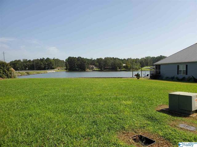 33 Willow Point Drive, Ohatchee, AL 36271 (MLS #1152149) :: Revolved Realty Madison
