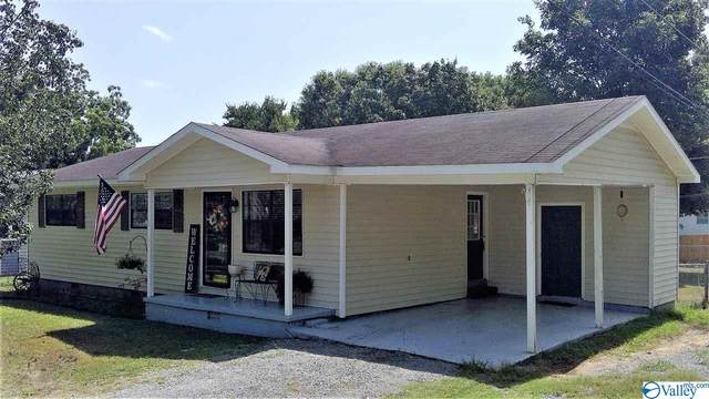 770 Morris Street, Hartselle, AL 35640 (MLS #1152150) :: The Pugh Group RE/MAX Alliance