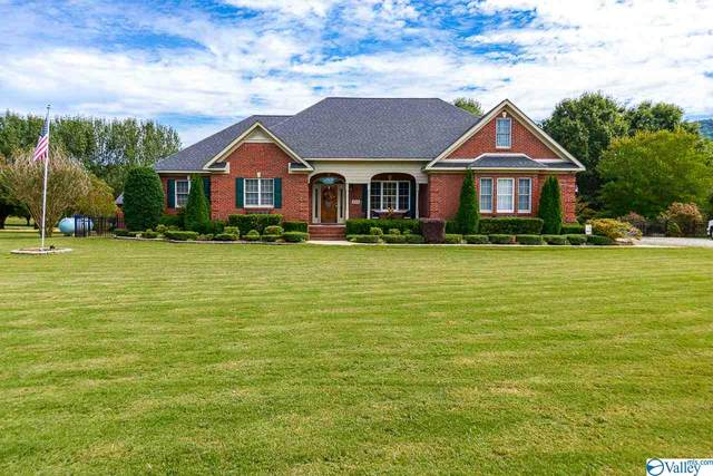 359 Killingsworth Cove Road, Gurley, AL 35748 (MLS #1152152) :: MarMac Real Estate