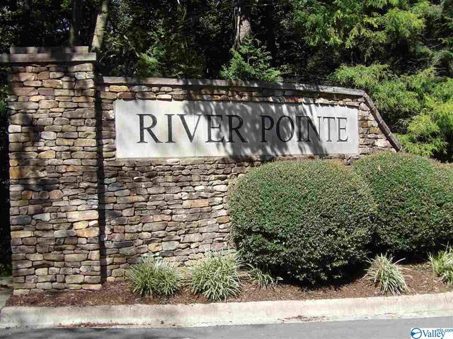 Lot 54 River Pointe Drive, Guntersville, AL 35976 (MLS #1152208) :: Rebecca Lowrey Group