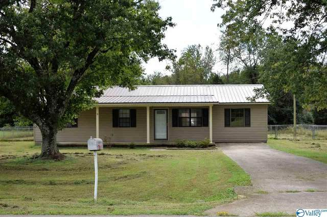15254 Section Line Road, Elkmont, AL 35620 (MLS #1152211) :: Revolved Realty Madison