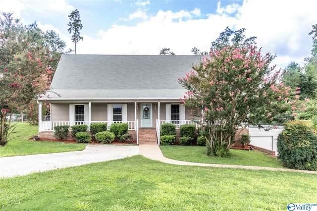 3000 Oakwood Drive, Guntersville, AL 35976 (MLS #1152213) :: RE/MAX Unlimited