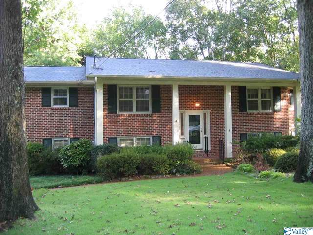 8727 Edgehill Drive, Huntsville, AL 35802 (MLS #1152216) :: MarMac Real Estate