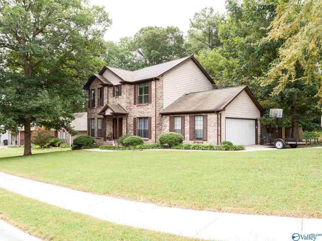 710 Halstead Court, Huntsville, AL 35803 (MLS #1152217) :: Amanda Howard Sotheby's International Realty