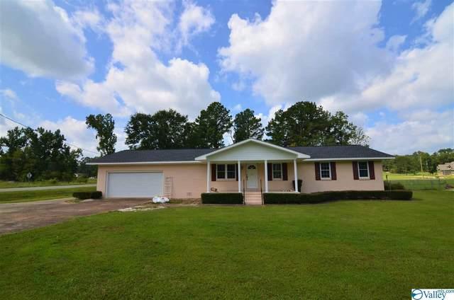 1401 Cove Creek Drive, Glencoe, AL 35905 (MLS #1152220) :: MarMac Real Estate
