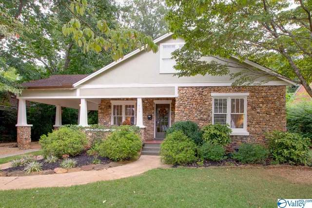 409 Newman Avenue, Huntsville, AL 35801 (MLS #1152231) :: Amanda Howard Sotheby's International Realty