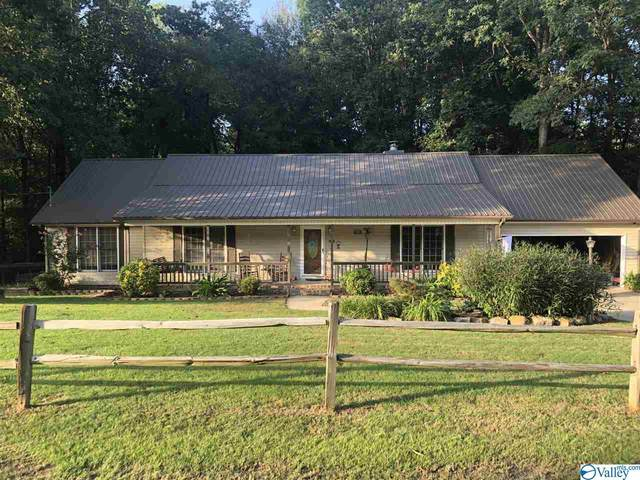2375 N Waid Circle, Southside, AL 35907 (MLS #1152249) :: RE/MAX Distinctive | Lowrey Team