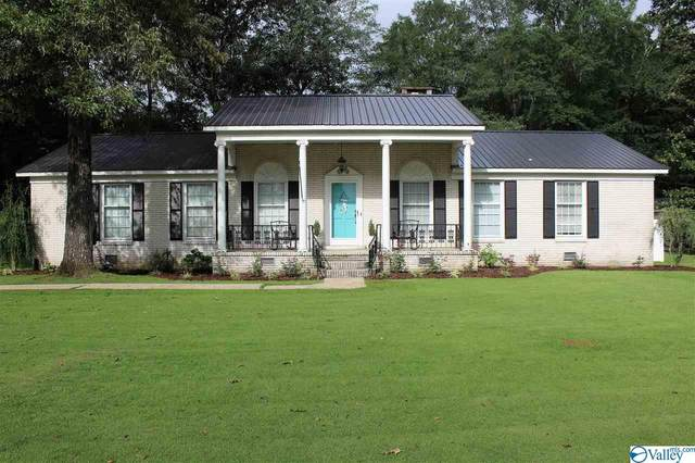 206 Montgomery Drive, Moulton, AL 35650 (MLS #1152303) :: The Pugh Group RE/MAX Alliance