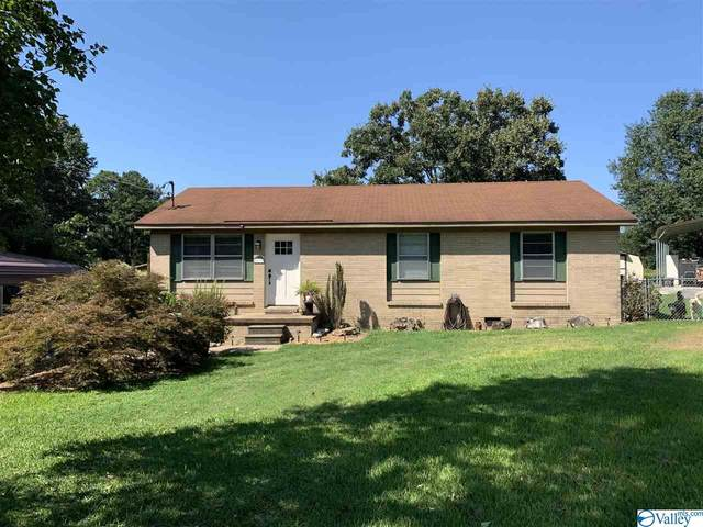 163 Manchester Drive, Arab, AL 35016 (MLS #1152317) :: The Pugh Group RE/MAX Alliance