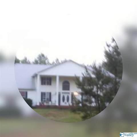 1845 Osborn Lake Road, Blountsville, AL 35031 (MLS #1152319) :: RE/MAX Distinctive | Lowrey Team