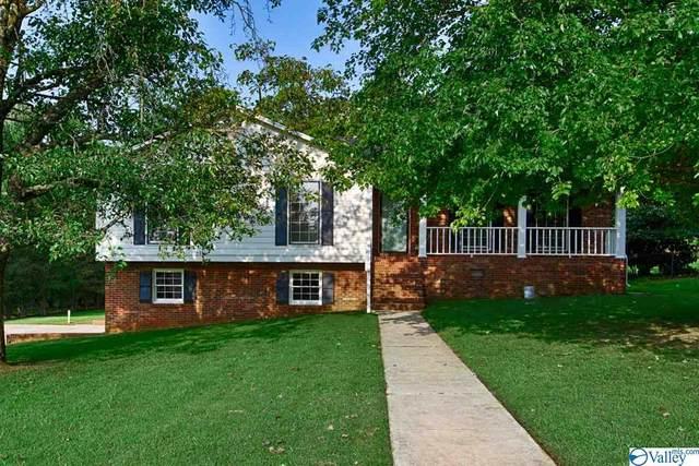 104 Reagan Lane, Huntsville, AL 35811 (MLS #1152327) :: Legend Realty