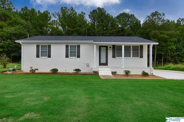 28575 Highway 53, Ardmore, AL 35739 (MLS #1152346) :: Southern Shade Realty