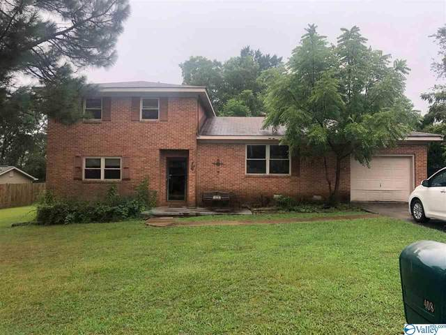408 Sharp Blvd, Madison, AL 35758 (MLS #1152350) :: Southern Shade Realty