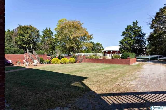 18630 Sulphur Creek Drive, Elkmont, AL 35620 (MLS #1152415) :: MarMac Real Estate