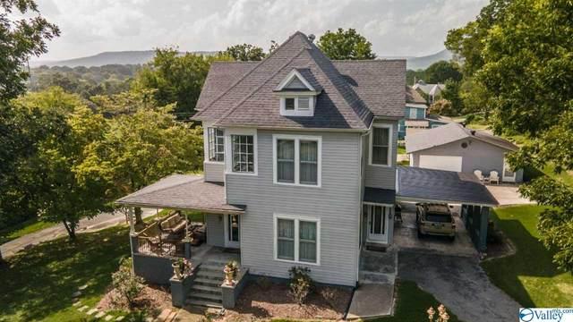 409 Hoffman Avenue, Bridgeport, AL 35740 (MLS #1152418) :: RE/MAX Distinctive | Lowrey Team
