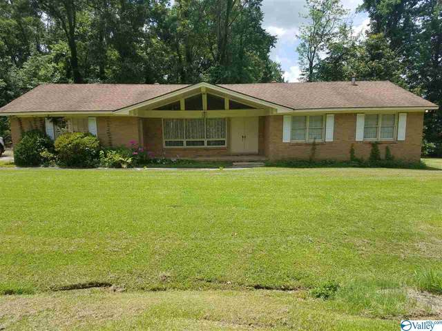 90 Gunter Drive, Piedmont, AL 36272 (MLS #1152424) :: Rebecca Lowrey Group