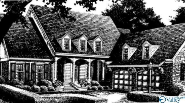 LOT61 County Road 767, Cedar Bluff, AL 35959 (MLS #1152447) :: Rebecca Lowrey Group