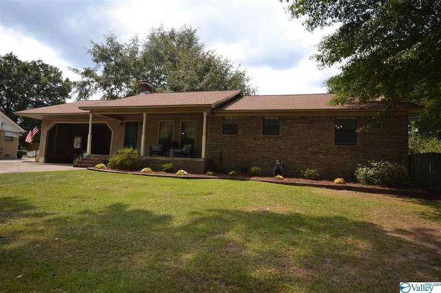 2113 SW Dialsdale Avenue, Cullman, AL 35055 (MLS #1152452) :: RE/MAX Unlimited
