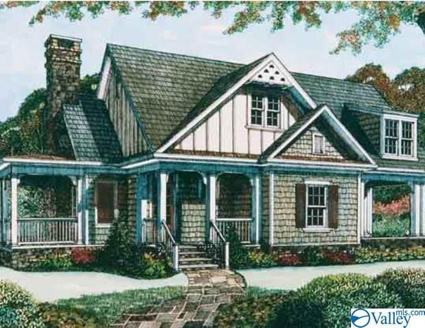 LOT45 County Road 767, Cedar Bluff, AL 35959 (MLS #1152459) :: Revolved Realty Madison
