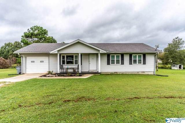5209 Highway 101, Rogersville, AL 35652 (MLS #1152491) :: Rebecca Lowrey Group