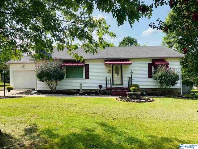 716 2ND AVENUE, Fayetteville, TN 37334 (MLS #1152509) :: MarMac Real Estate