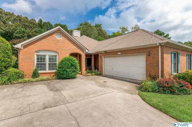 113 Morland Pointe, Huntsville, AL 35824 (MLS #1152510) :: Revolved Realty Madison