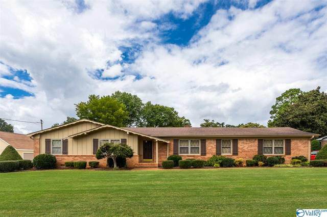 9006 Whittier Road, Huntsville, AL 35802 (MLS #1152528) :: RE/MAX Unlimited