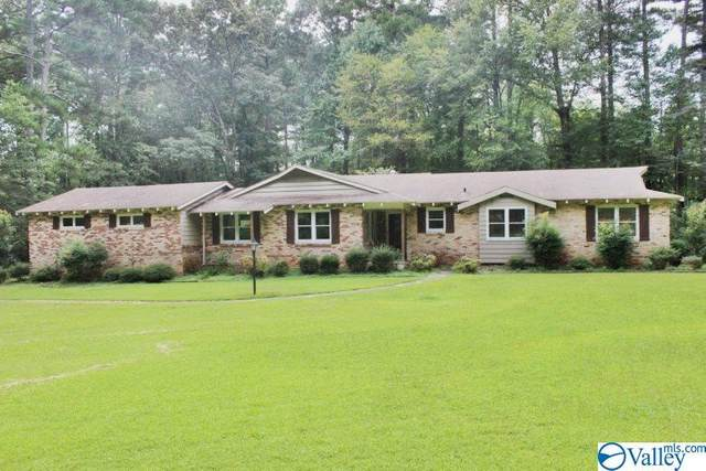507 Chestnut Drive, Russellville, AL 35653 (MLS #1152533) :: LocAL Realty