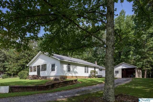 11886 Alabama Highway 117, Valley Head, AL 35989 (MLS #1152540) :: Amanda Howard Sotheby's International Realty