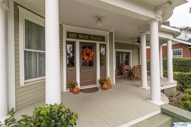 410 Market Street, Athens, AL 35611 (MLS #1152545) :: Revolved Realty Madison
