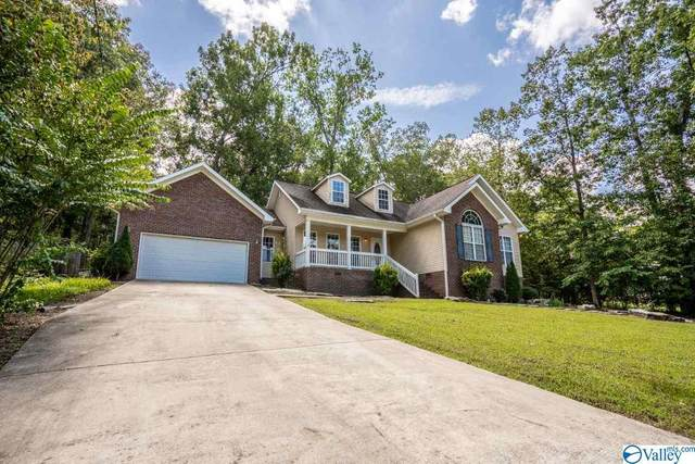 6353 Cardinal Lane, Fort Payne, AL 35967 (MLS #1152572) :: LocAL Realty