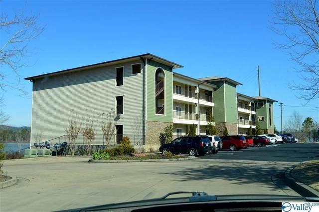 3680 W Chattooga Drive, Cedar Bluff, AL 35959 (MLS #1152573) :: The Pugh Group RE/MAX Alliance