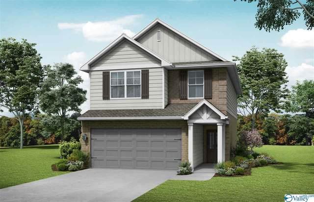 3220 Northfield Lane, Huntsville, AL 35805 (MLS #1152583) :: MarMac Real Estate