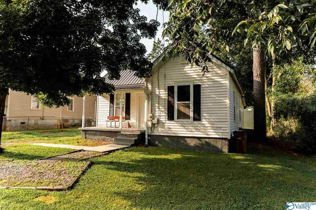 1404 North Street, Decatur, AL 35603 (MLS #1152633) :: Rebecca Lowrey Group