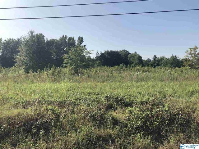 lot 3 County Road 170, Trinity, AL 35673 (MLS #1152677) :: The Pugh Group RE/MAX Alliance