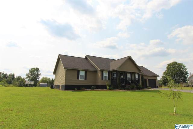 174 County Road 843, Fyffe, AL 35971 (MLS #1152688) :: RE/MAX Unlimited
