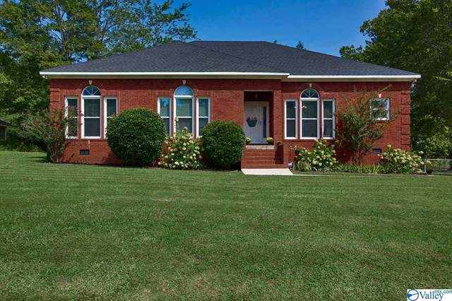 801 Cindy Street, Hartselle, AL 35640 (MLS #1152711) :: Coldwell Banker of the Valley