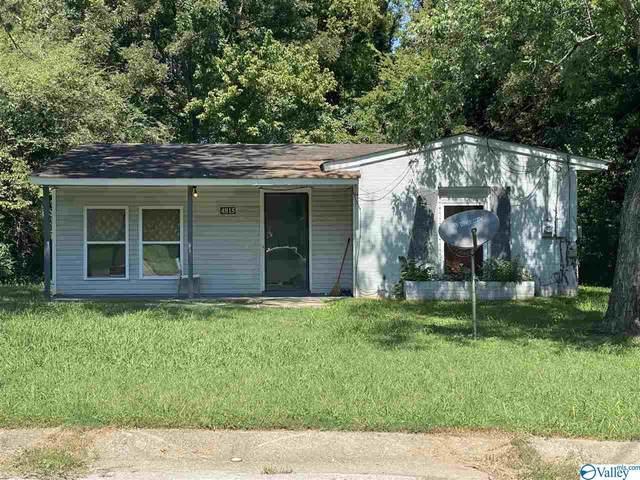 4815 Shawmont Drive, Huntsville, AL 35810 (MLS #1152722) :: Rebecca Lowrey Group