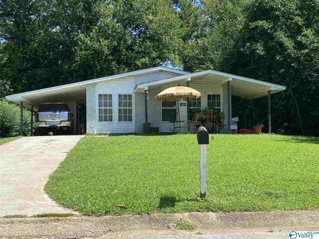 4804 Rumson Road, Huntsville, AL 35810 (MLS #1152723) :: Rebecca Lowrey Group
