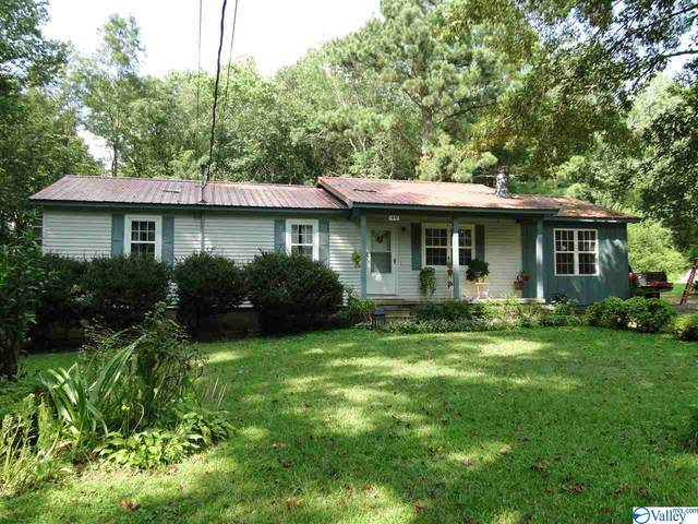 1441 Sunset Circle, Arab, AL 35016 (MLS #1152756) :: RE/MAX Unlimited