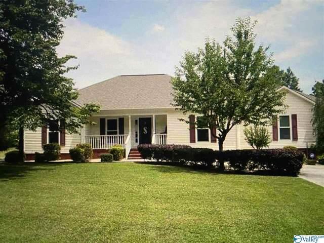 498 Arcadia Circle, Arab, AL 35016 (MLS #1152814) :: MarMac Real Estate